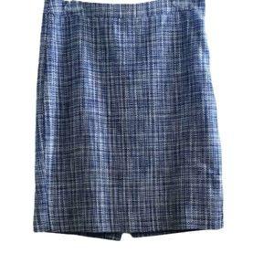 J Crew no 2 career pencil skirt size 6